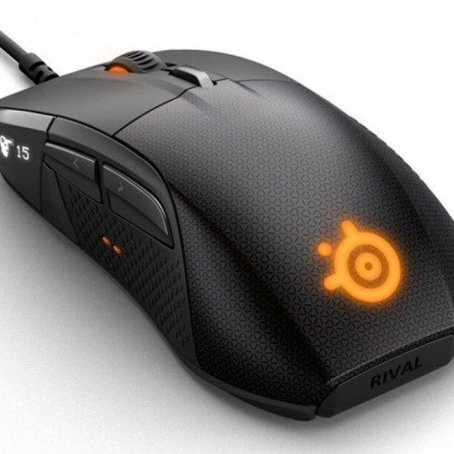 STEELSERIES MOUSE RIVAL 700