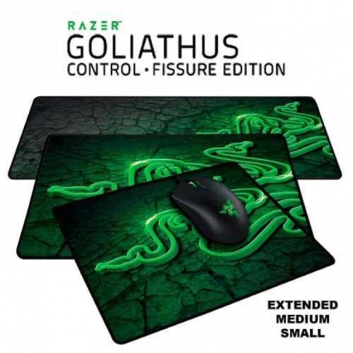 RAZER GOLIATHUS CONTROL FISSURE S