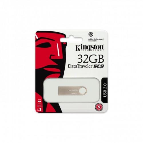 USB 32 GB KINGSTON DT50 3.0 METALICO