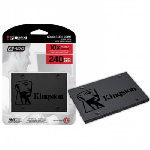 DISCO SSD 240 GB KINGSTON A400