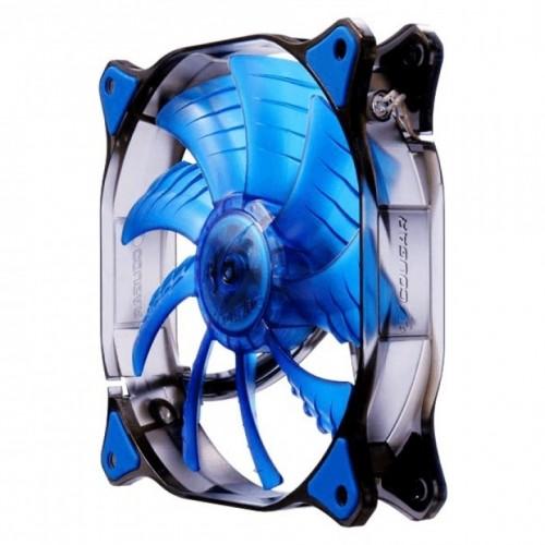 COOLER COUGAR 120 BLUE