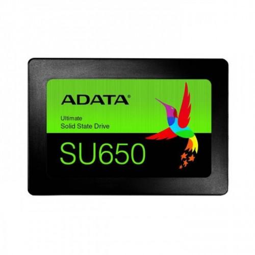 DISCO SSD ADATA 240 GB ULTIMATE SU650