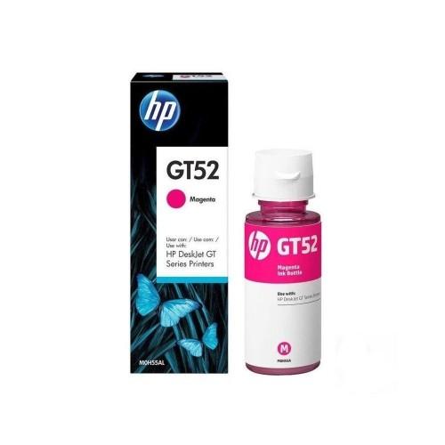 TINTA HP GT 52 MAGENTA ORIGINAL