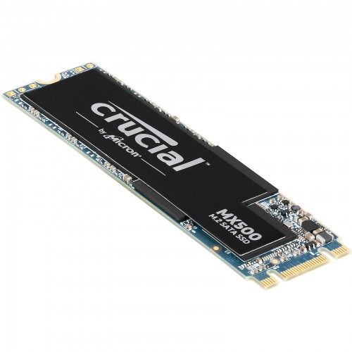 DISCO M2 SSD CRUCIAL MX500 250 GB