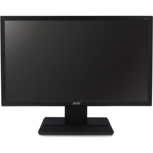 MONITOR ACER 24 V246 HL BB LED HDMI