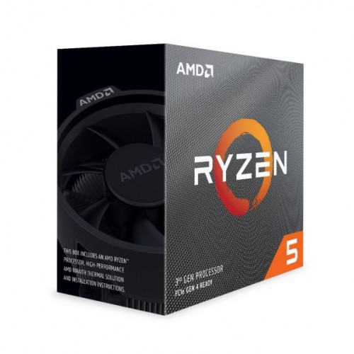 MICRO RYZEN 5 3600 AM4 4.2 GHZ TURBO