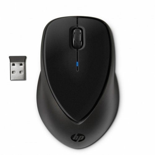 MOUSE WIRELLES HP COMFORT GRIP