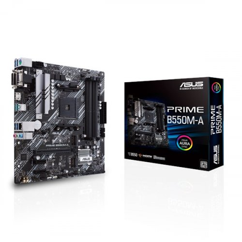MOTHER ASUS PRIME B550 MK