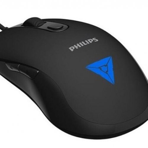MOUSE PHILIPS M223 USB 3200 DPI