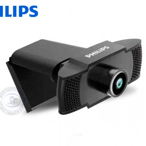 WEB CAM PHILIPS FULL HD P406 1080P